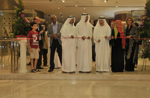 ملتقى الإمارات للإبداع الخليجي – الدورة السادسة
