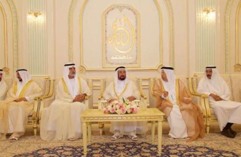 ملتقى الإمارات للإبداع الخليجي – الدورة السابعة