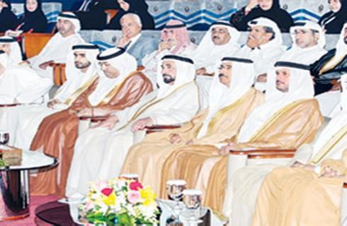 الدورة الأولى للمؤتمرالعام لكتاب وأدباء الإمارات