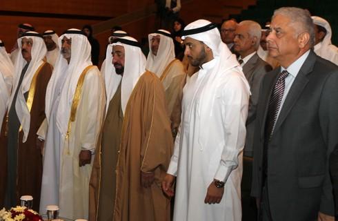 الدورة الثانية للمؤتمرالعام لكتاب وأدباء الإمارات