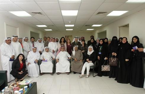 ملتقى الإمارات للإبداع الخليجي – الدورة الثانية