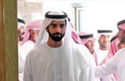 محمد بن سعود يوجه بدعم معرض رأس الخيمة للكتاب